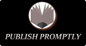 Publish Promptly
